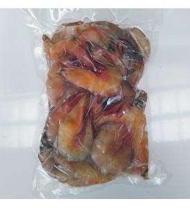 Soft Shell Prawns (软壳虾) 1kg+-