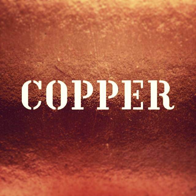 Copper Restaurant