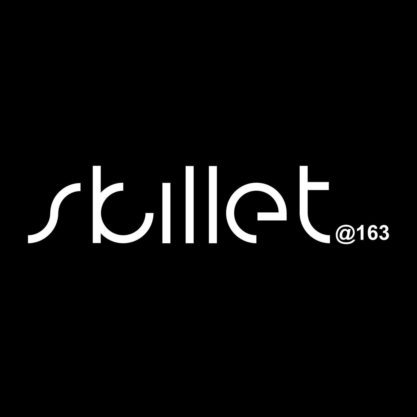 Skillet @ 163